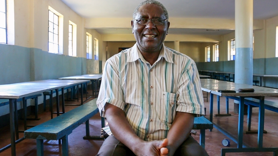 Fr. Bernard, beloved founder of our Mikinduri Site in Kenya, passed away on Sunday, March 14 from covid :pray: Please pray for his soul, and for his loved ones who are missing him dearly at this time :dove_of_peace: :heart:
